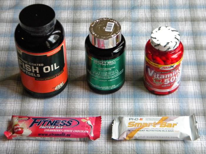 хранителни добавки от Сила БГ