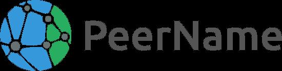 PeerName Logo