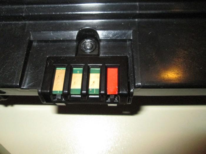toner 3140 chip