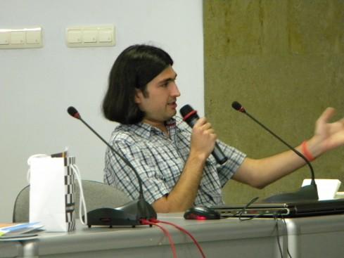 Ники Бачийски